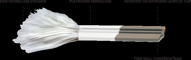 marvin ultrex fiberglass